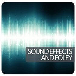 Sound Design, Sound Designer, Foley