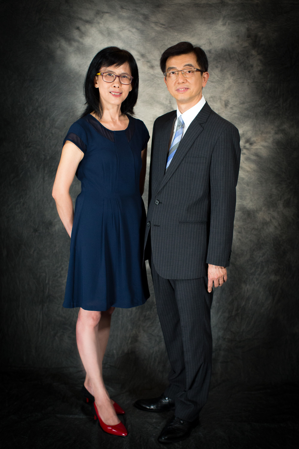 Corporate Portrait Photography