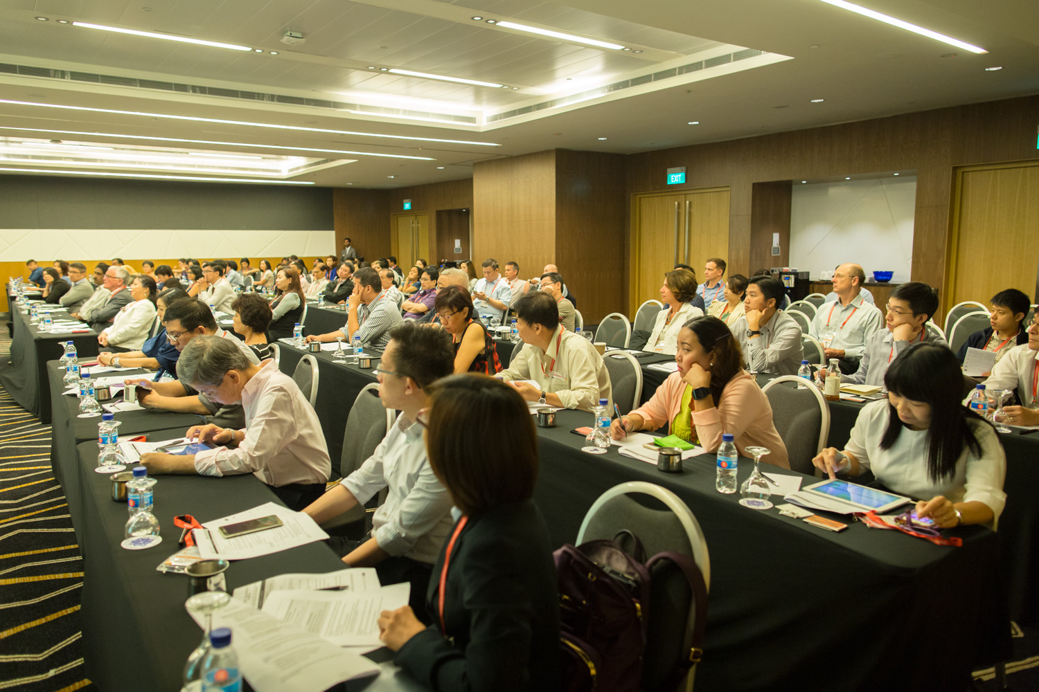 Conference Event Videography Singapore