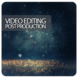 Video Post Production, Video Editing, Subtitling