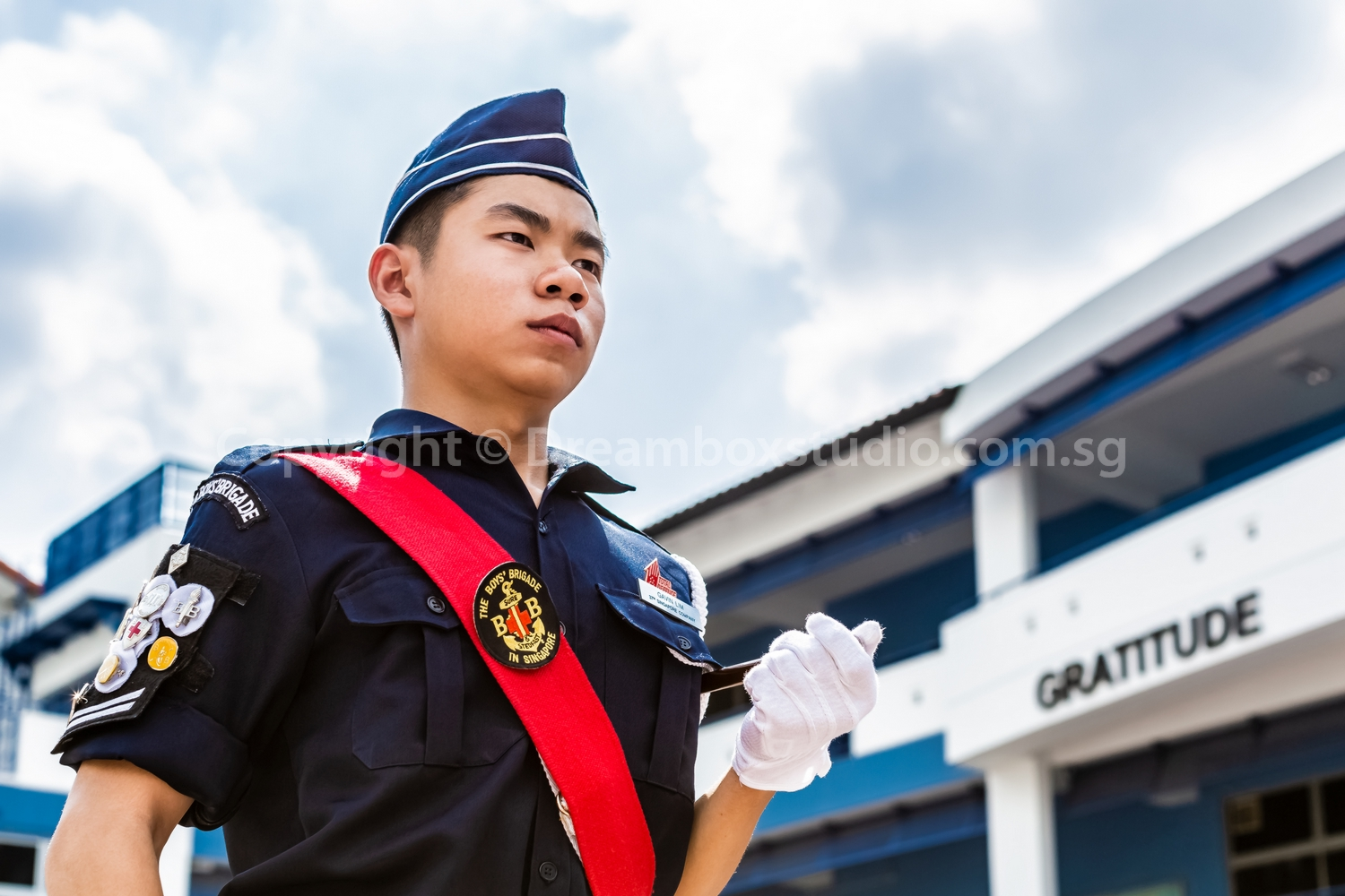 Corporate Photography for Education Institution School