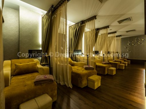 Interior Architectural Videography Photography